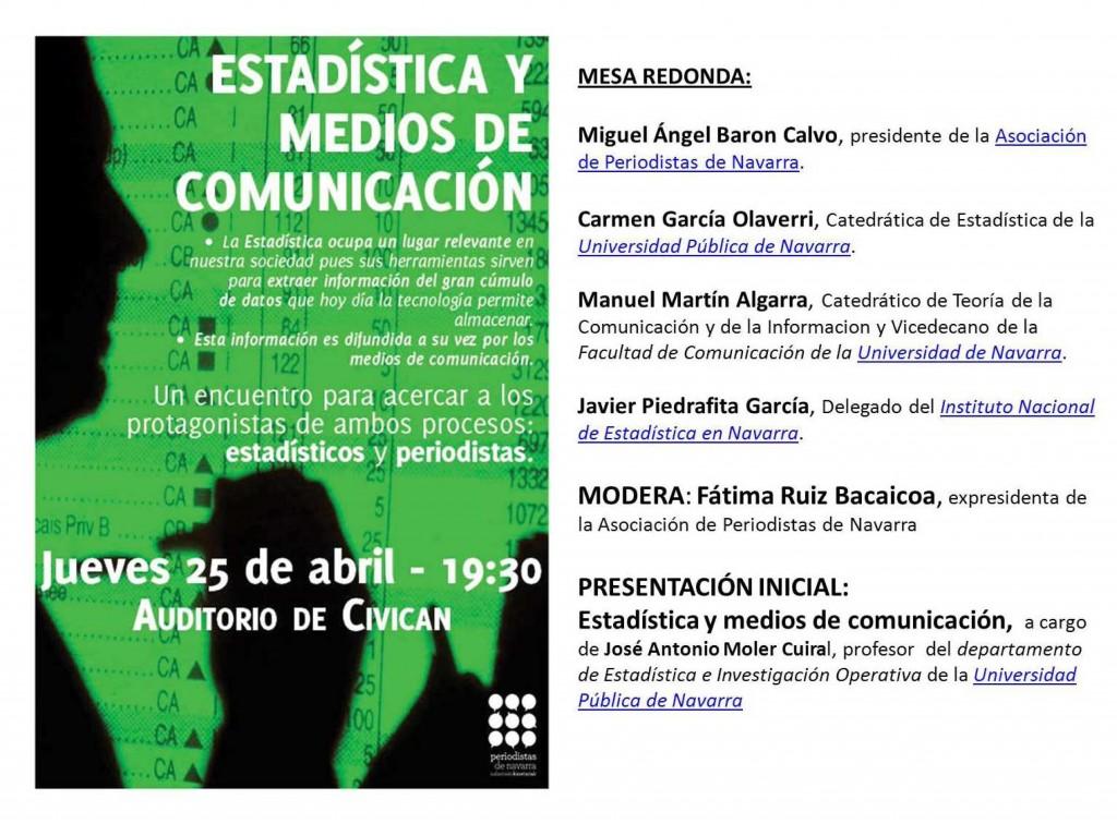 CartelMesaRedonda