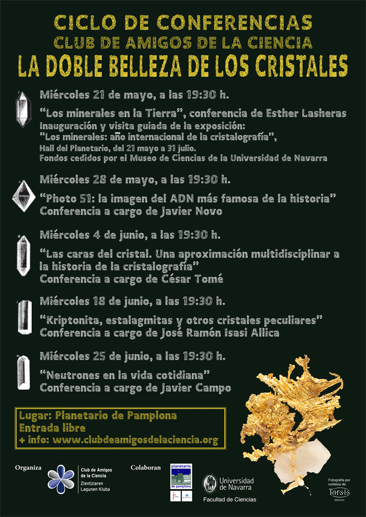 cartel cristalografia2