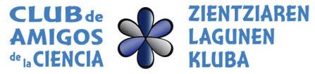 Club de Amigos de la Ciencia logo