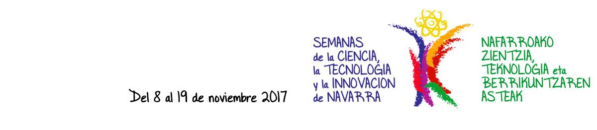 Semanas de la Ciencia 2017